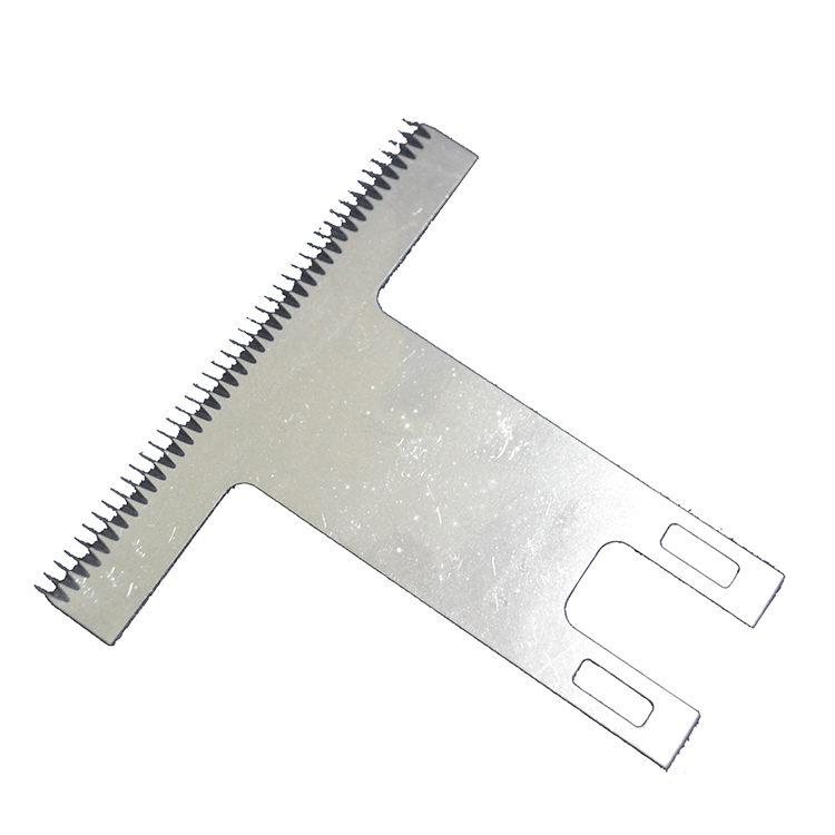 Custom Packaging Cutter Machine Blades