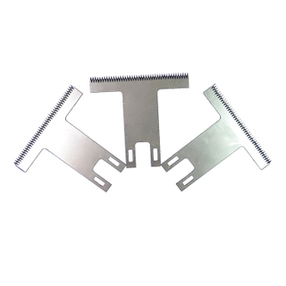 Packaging Machine Blades