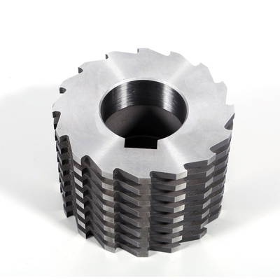 Factory Supply Plastic Pelletizer Blades