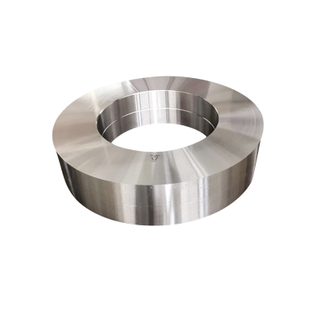 Rotary Slitter Blades for Sheet Metal Slitting Line