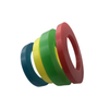 NJJF best quality circular rubberized spacer