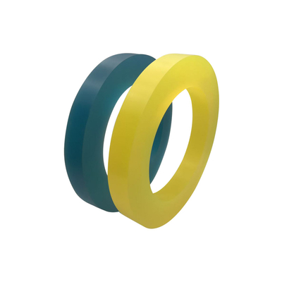 China best quality round rubber bonded rings