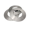 Circular Dished Carbide Slitter Knife