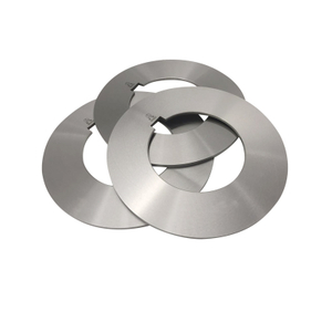 Circular Rotary Dished Cutting Blade